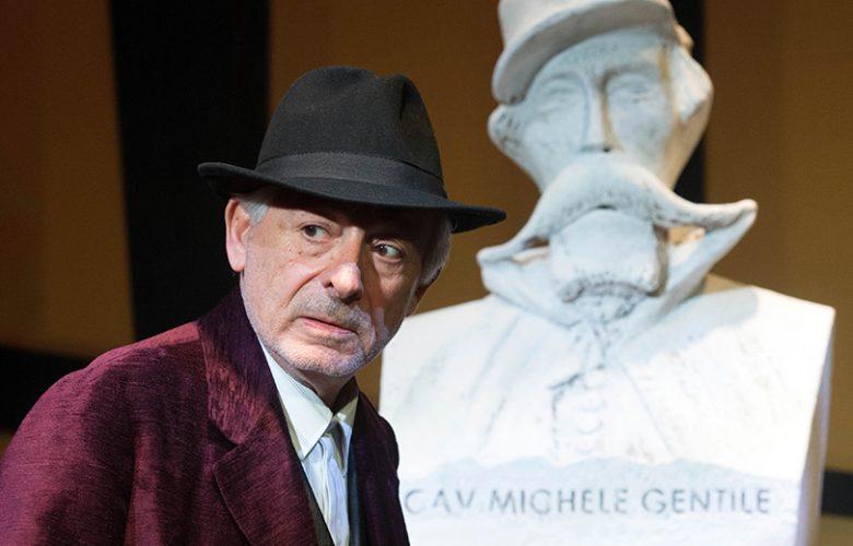 """Leo Gullotta - """"Pensaci, Giacomino!"""" - Foto di Tommaso Le Pera"""