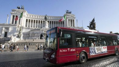 Photo of Atac Roma: ciaone concorrenza!