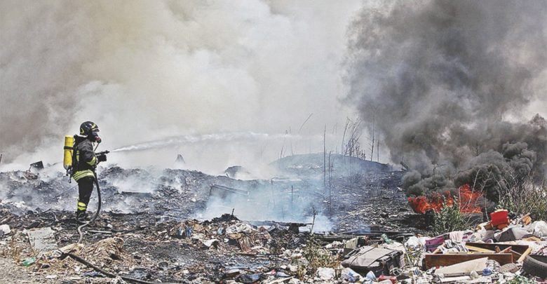 Photo of Il piano d'azione del governo per la Terra dei Fuochi