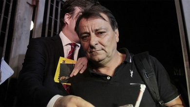 Photo of Ordine d'arresto per Cesare Battisti. Ma lui è sparito