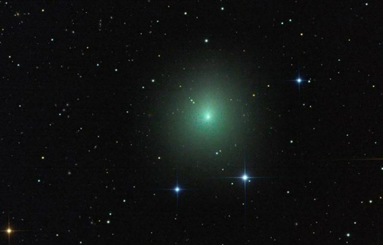 Cometa di Natale 46PWirtanen