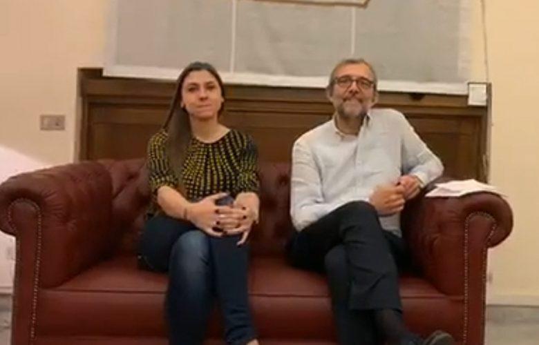 Congresso Pd spunta la candidatura congiunta di Ascani-Giachetti