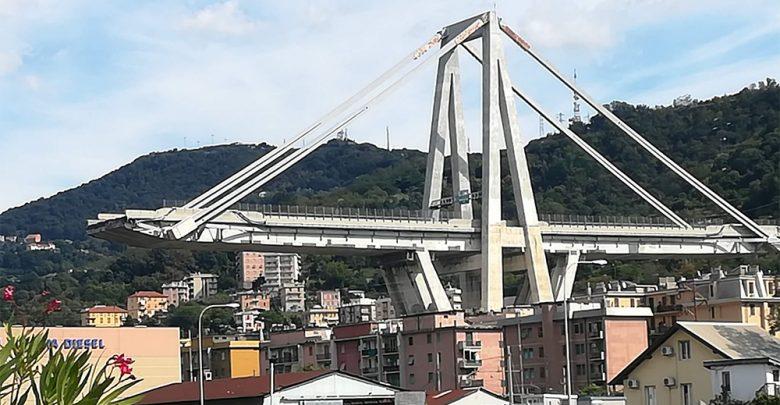 Photo of Ponte Morandi, al via la demolizione dei resti