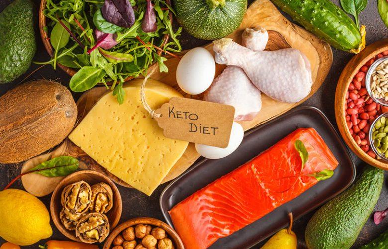 Dieta chetogenica Very low calories ketogenic diet (Vlckd)