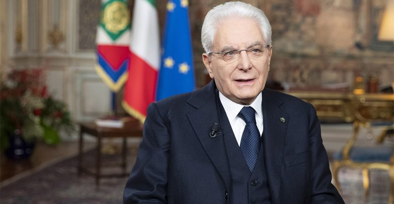Photo of Cosa ha detto il presidente Mattarella nel discorso di fine anno