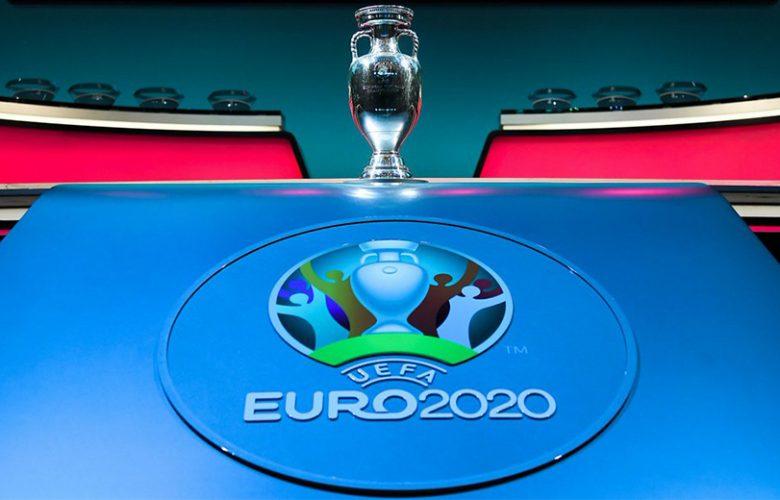 Euro 2020 sorteggio