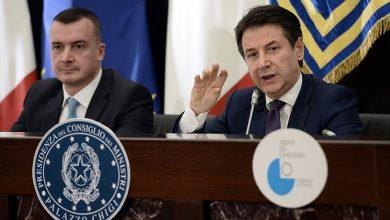 Photo of Conte: «La manovra scritta dall'Italia non prevede un aumento delle tasse per i cittadini»