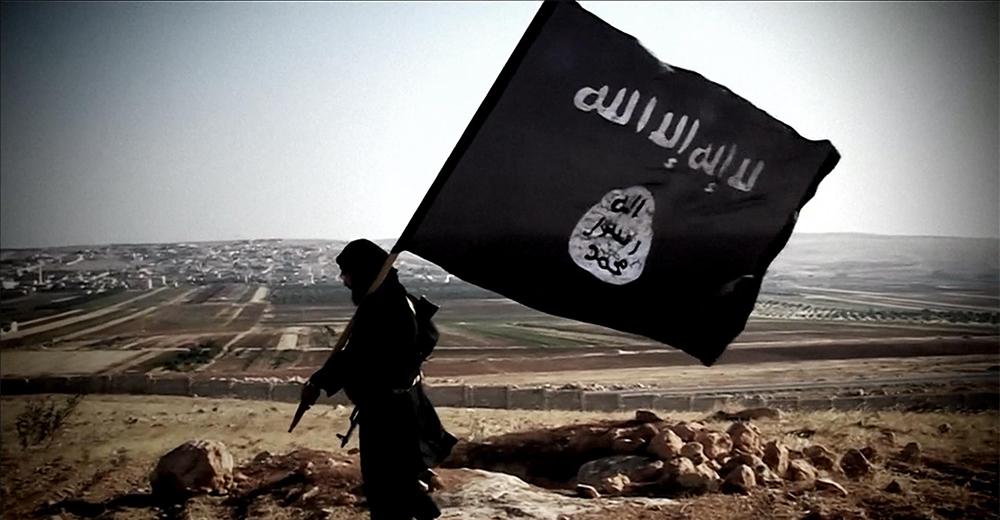Isis Stato Islamico