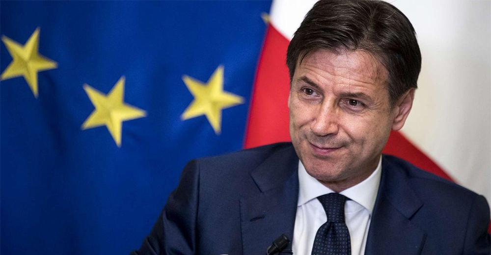 Manovra economica Conte sì all'Europa