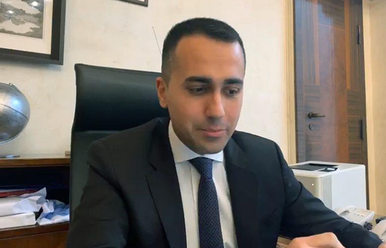 Manovra economica Luigi Di Maio