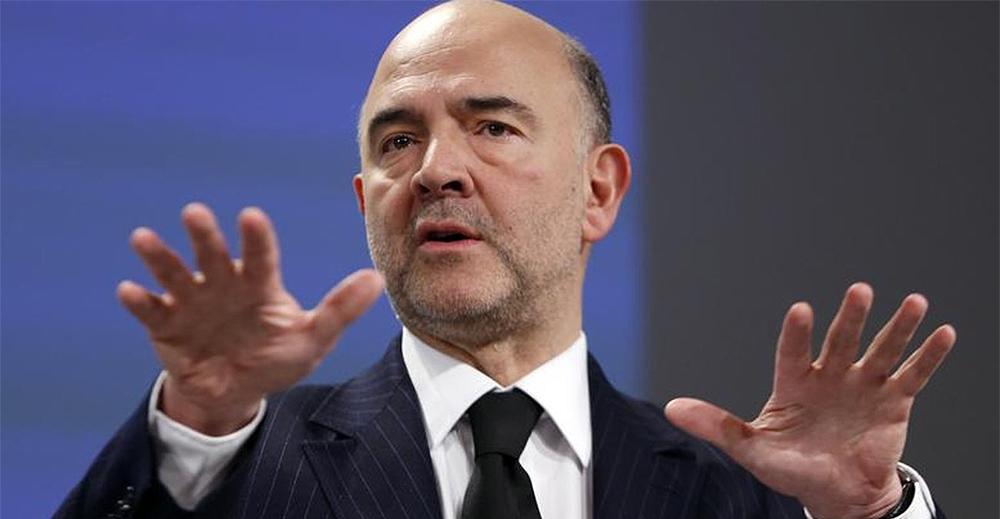 Manovra economica Pierre Moscovici