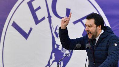 Photo of Nuova inchiesta sui conti della Lega