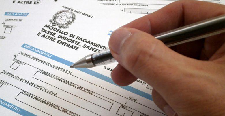 Pagare tasse in ritardo costerà di più