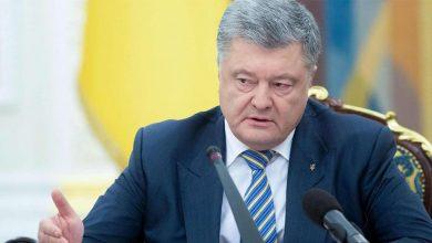 Petro Poroshenko presidente Ucraina