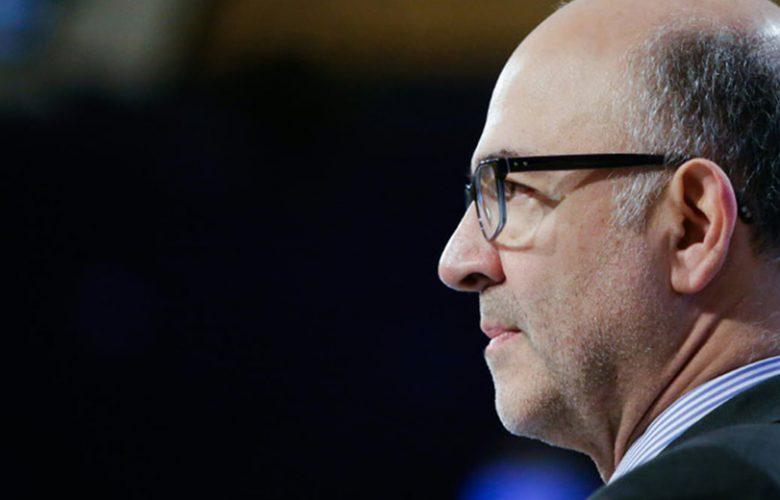 Pierre Moscovici sulla manovra economica italiana