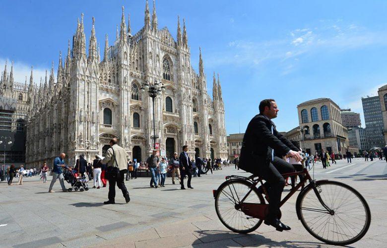 Primo posto a Milano per qualità della vita