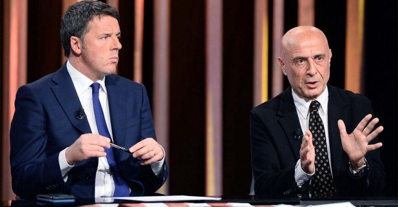 Photo of Scissione Pd al via: Minniti si ritira dal congresso, Renzi pensa a un nuovo partito