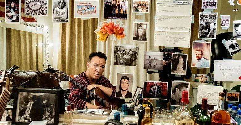 Photo of «Io, Bruce Springsteen, vi racconto il Boss»