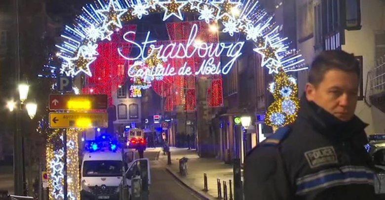 Photo of Strasburgo, allarme attentato: spari ad un mercatino di Natale