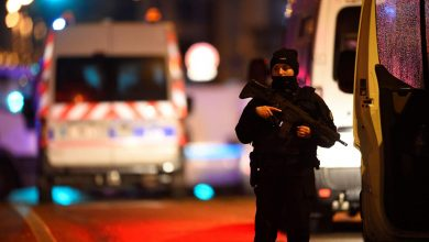 Strasburgo attentato mercatini Natale