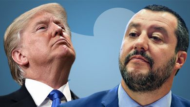 Photo of Da Trump a Salvini: quando un tweet può far danno