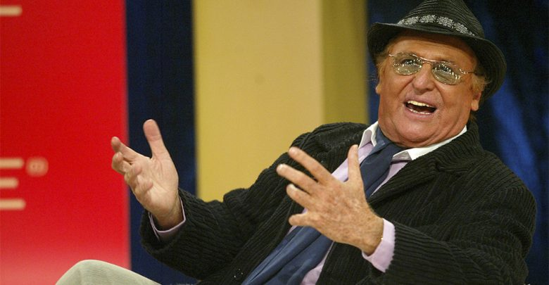Tv Renzo Arbore