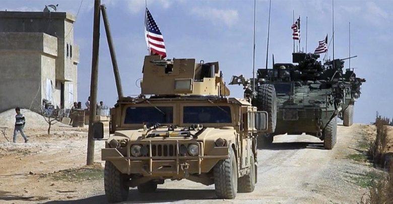 Usa ritirano le truppe dalla Siria