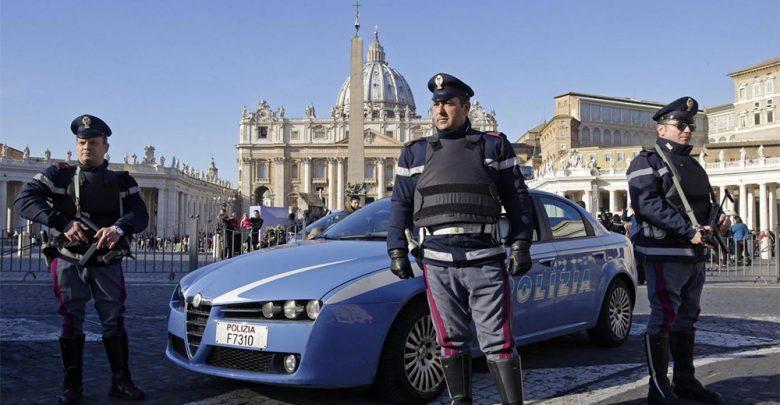 Photo of Terrorismo,«Mettiamo bombe nelle chiese italiane»: arrestato un somalo