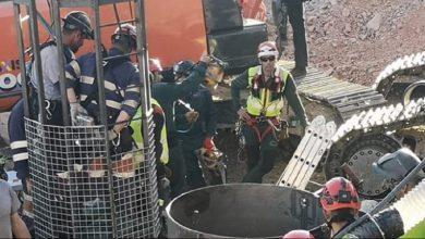Photo of Julen non ce l'ha fatta: trovato morto il bambino caduto nel pozzo in Spagna