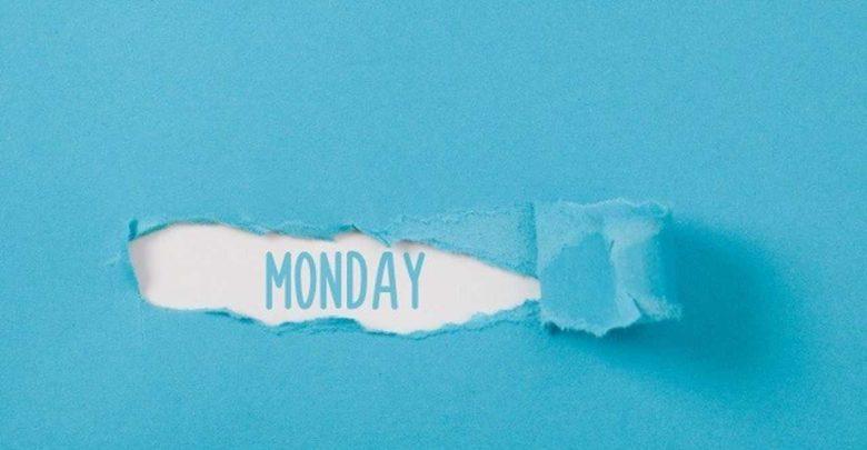 Blu monday