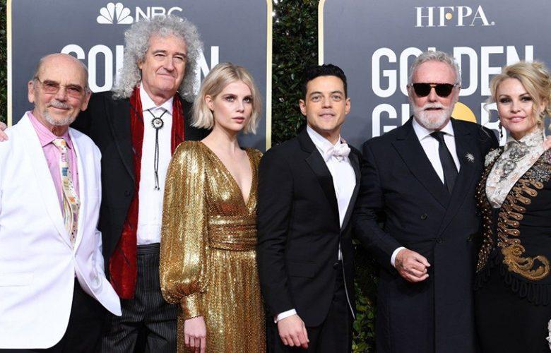 Bohemian Rhapsody e tutti gli altri vincitori dei Golden Globe 2019