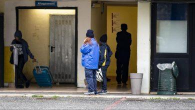 Photo of Chiude il Cara di Castelnuovo di Porto e scoppia la polemica sui migranti