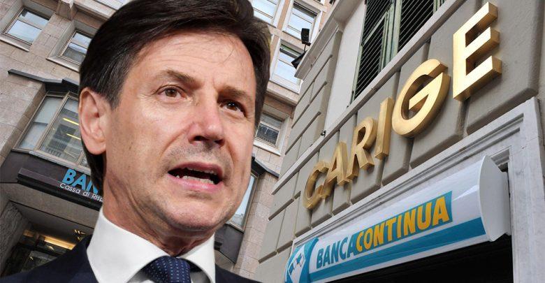 Conte Carige
