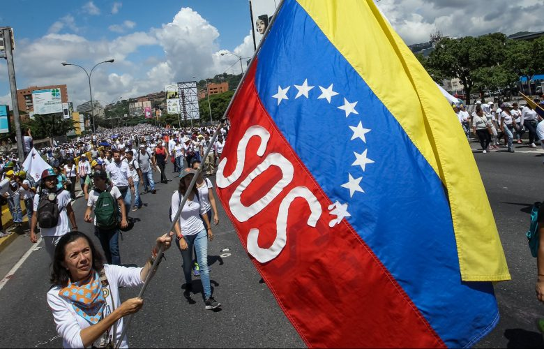 Crisi in Venezuela