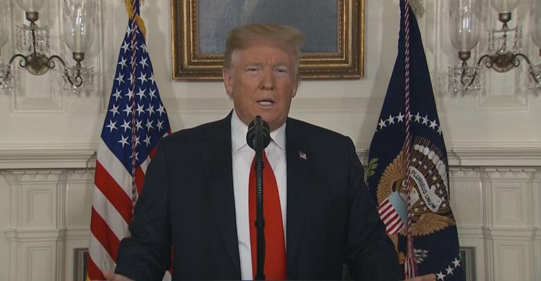 Photo of Il compromesso di Trump per fermare lo shutdown