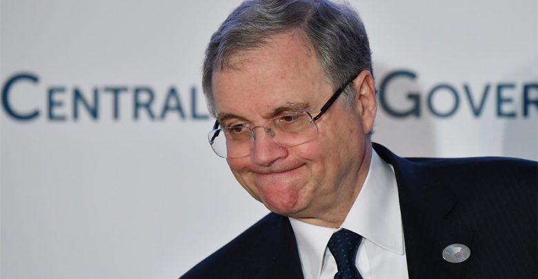 Ignazio Visco governatore Bankitalia