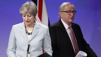 Photo of Juncker dice di non voler rinegoziare l'accordo sulla Brexit