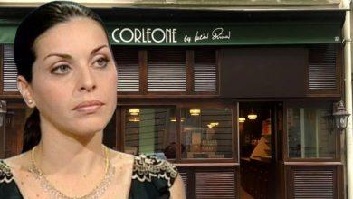 """Photo of La figlia di Riina e il ristorante """"Corleone"""" a Parigi"""