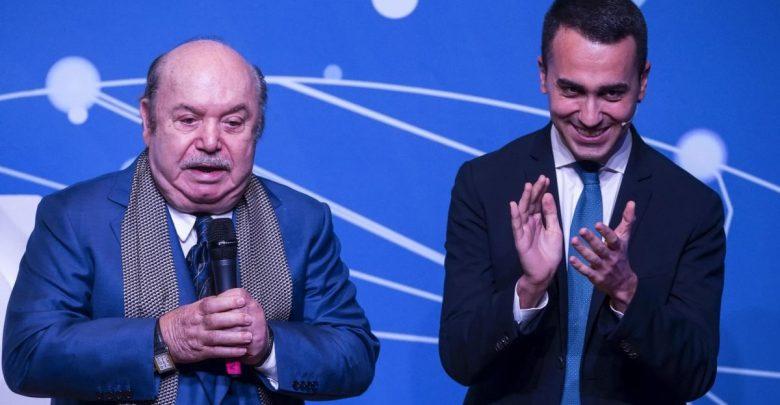 Photo of Lino Banfi nella commissione Unesco: una nomina che fa discutere
