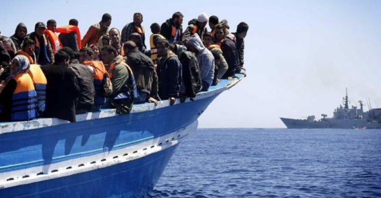 Photo of Migranti, torna l'emergenza barconi nel Mediterraneo