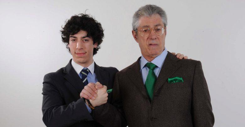 Photo of Fondi Lega, «non luogo a procedere» per Umberto e Renzo Bossi
