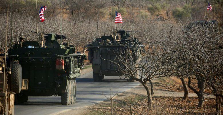 Photo of Siria, iniziato il ritiro delle forze armate Usa
