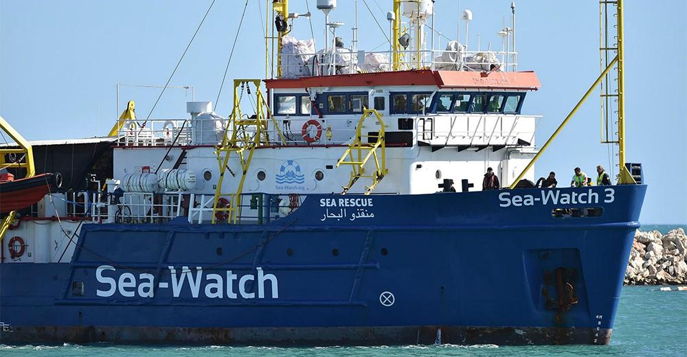 Sea Watch e Sea Eye, Malta dice sì allo sbarco