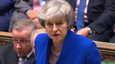 Photo of Brexit, May ottiene la fiducia del Parlamento