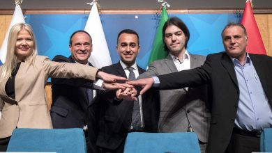 Photo of Europee, Di Maio scarica i gilet gialli