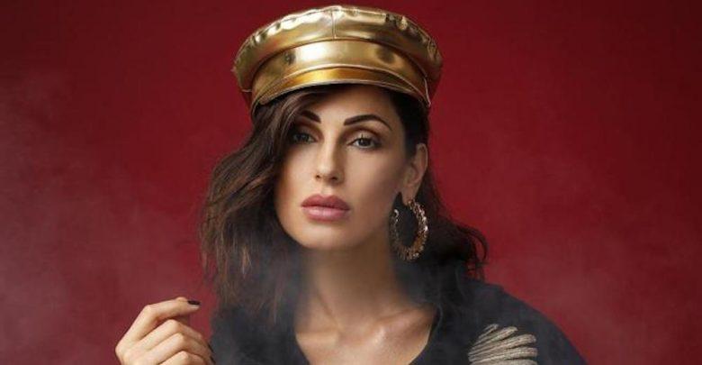 Photo of Anna Tatangelo: «A Sanremo canto la crisi tra me e Gigi D'Alessio»