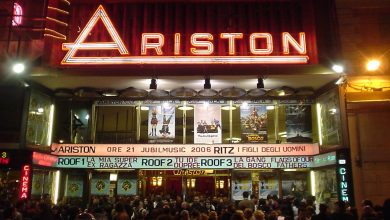 Ariston Sanremo