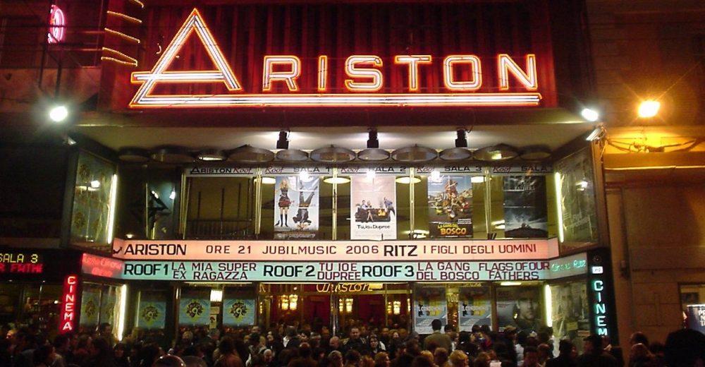 Ariston Sanremo