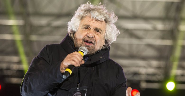 Photo of Diciotti, Grillo ironizza sul quesito del blog M5s: «Se voti sì vuol dire no»