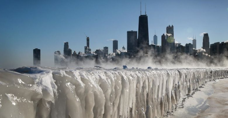 Photo of Perché l'ondata di gelo è colpa del riscaldamento globale?